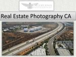 Real estate Photography CA