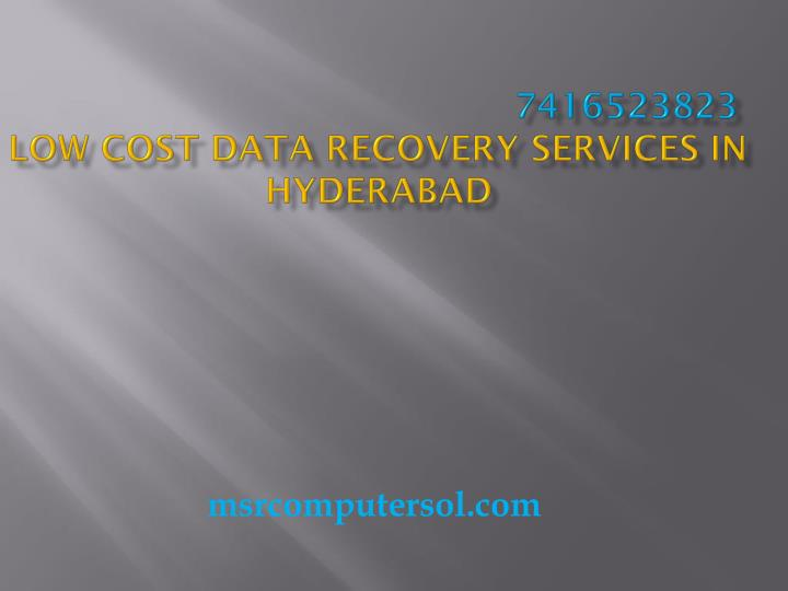 7416523823 low cost data recovery services in hyderabad n.