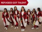 Refugees Got Talent