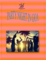 Sunburn Party Night In Goa
