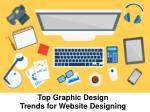 Top Graphic Design Trends for Website Designing