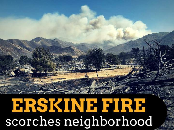 erskine fire sears neighborhood n.