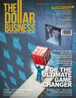 TDB August 2014 Magazine Issue