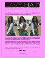 Malaysian Virgin Hair For Desired Hair Style In A New Way Every Month