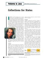 Collections for States