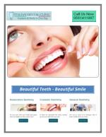 Cosmetic Dentist Dubai