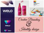 Creative Branding and Identity Design