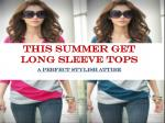 Long Sleeve Yoga Tops: Ease You In Meditation Too
