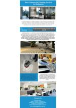 Best Commercial Cleaning Services in Melbourne