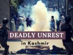 Deadly unrest in Kashmir