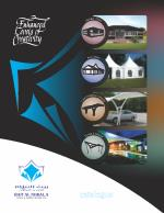 Bait Al Nobala Tents -Catalogue