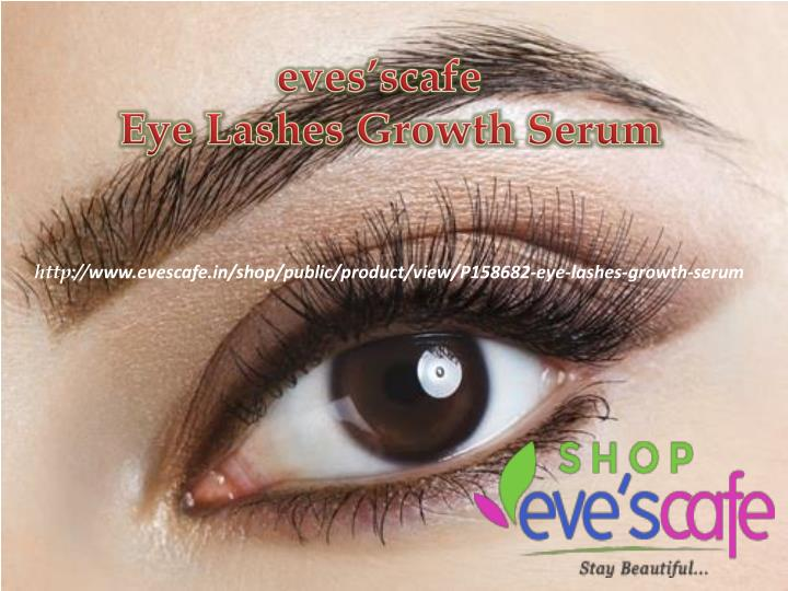 52cb6ec2d5b slide1 n. Download. Skip this Video. Loading SlideShow in 5 Seconds..  Natural Eye Lashes Growth Serum PowerPoint Presentation