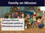 St George's Deal - Mission-Shaped Communities - parts 14 to 18