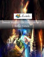 Dweek Studios – On a Mission For a Better Child Education