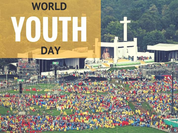 world youth day n.