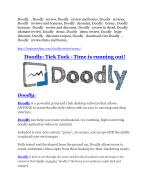 Doodly review-SECRETS of Doodly and $16800 BONUS