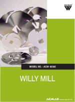 WILLY MILL