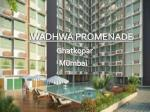 Wadhwa The address Promenade | For innovative and attractive flats call 91 9953592848