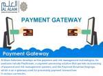 Best Payment Gateway in UAE