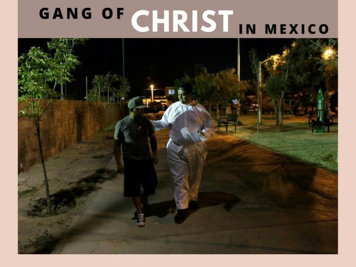 posse of christ in mexico n.