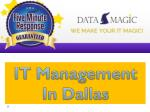 IT management in Dallas