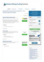 Billing and Coding Medical