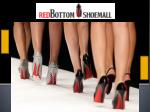 Some Crazy Advantages Of Wearing Red Bottom High Heels