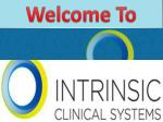 Clinical Trials Management System
