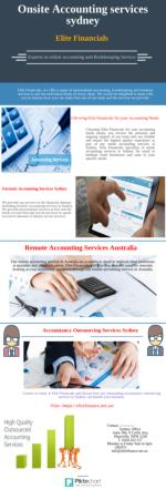 Find Online Small Businesses Accounting Services in Sydney