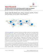 Global Tight Gas Market Research Report - Industry Analysis, Size, Share, Growth and Forecast to 2020 - Hexa Research