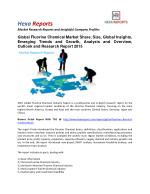 Fluorine Chemical Market Share, Size, Overview, Outlook and Research Report 2015