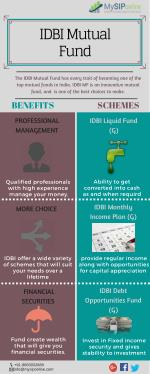 Invest in IDBI Mutual Fund to Grow your Savings