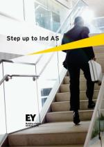 Step up to Ind AS 115 & the impact of IND AS on Future Business Decisions
