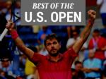 Best of the U.S. Open