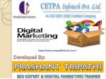 Now Get Instant Guidance on Digital Marketing (SEO, SMO, SEM, Email Marketing, Affiliate Marketing)