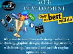 Thinkdebug is a Mobile Application Development Company in india.