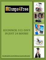 ECCouncil 312-50v9 Braindumps