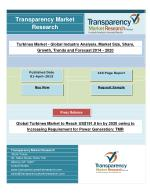 Global Turbines Market to Reach US$191.8 bn by 2020 owing to Increasing Requirement for Power Generation.pdf