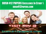 BUSN 412 PAPERS Excellence In Study \ busn412papers.com