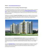 Completed Residential Properties & Commercial Projects in Pune