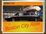 Boston Limo