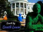 South by South Lawn