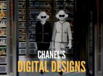 Chanel's digital designs