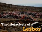 The lifejackets of Lesbos
