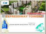 Osb Expressway Tower-Affordable House Gurgaon-9811231177