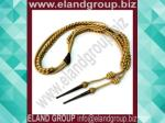 Aiguillette Gold Wire Cord Army Air Force Navy