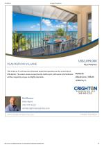 PLANTATION VILLAGE with 1524 sq. ft - Cayman Residential Property For sale