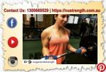 Gym Personal Trainer Rochdale, QLD