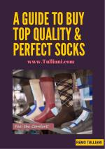 A GUIDE TO BUY TOP QU A LITY & PERFECT SOCKS