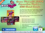Watch Ya Mouth Game plus All NSFW Expansion Packs – 608 Total Cards